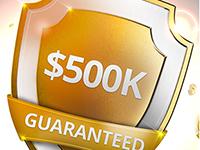 Party Poker $500.000 GTD